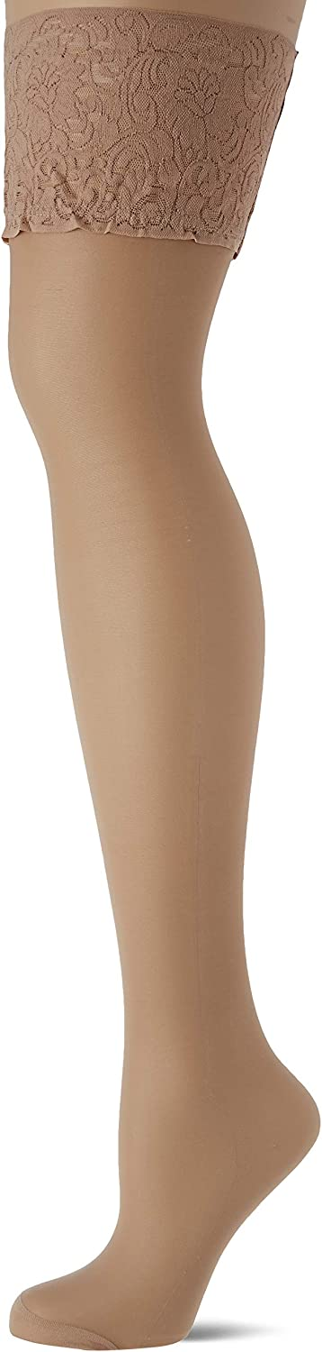 Levante Womens Hold-Up Stockings 40