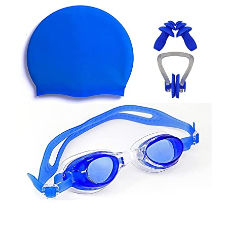 Credence Sports Swimming Kit Swim Caps