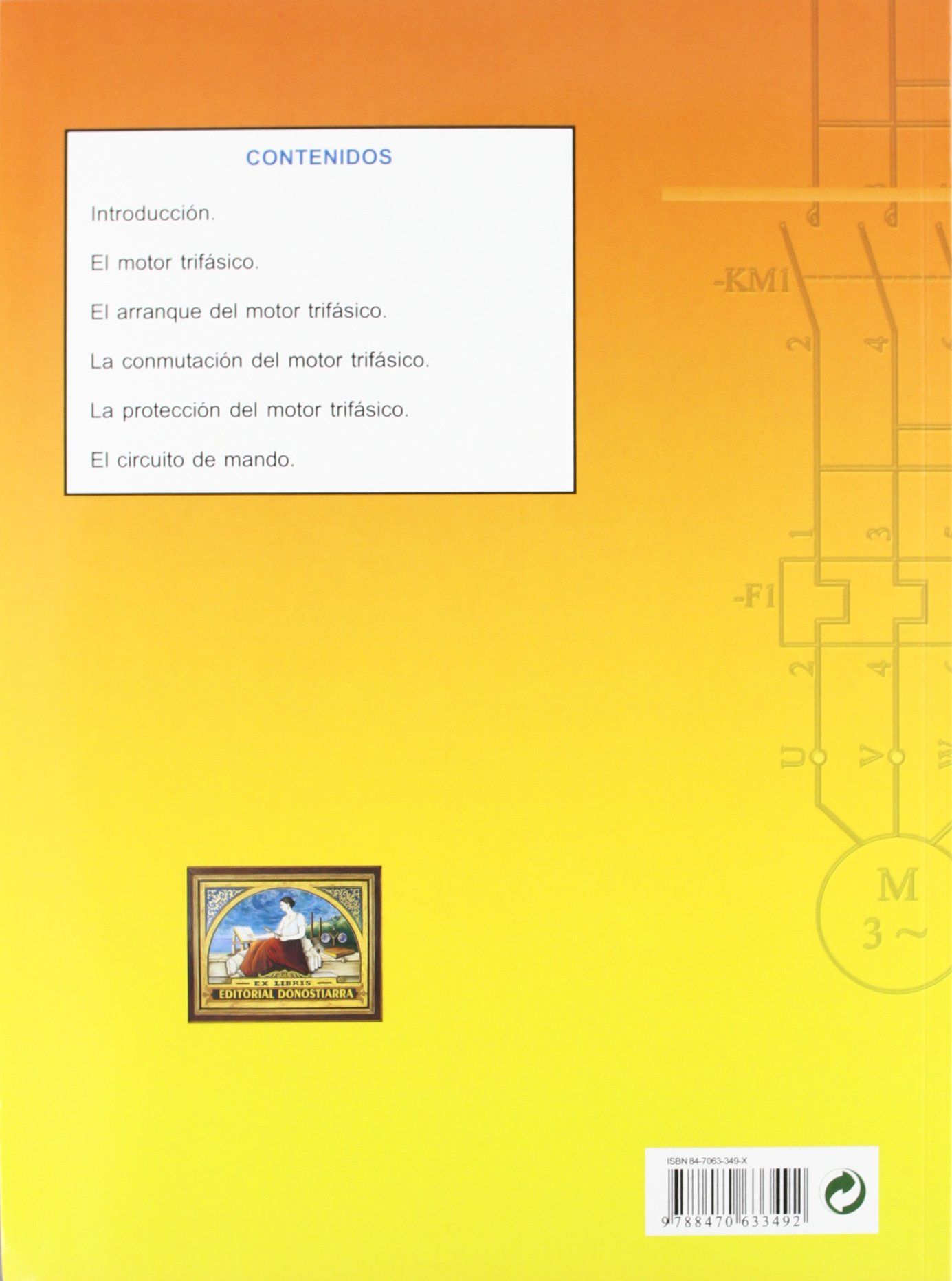 Circuito X : Introducción a los circuitos eléctricos industriales: amazon.co.uk