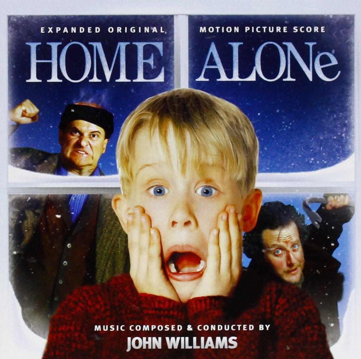 Home Alone   John Williams, John Williams Amazon.de Musik