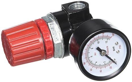 Stanley Bostitch Air Compressor Replacement Pressure Regulator #AB ...