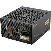 Seasonic SSR-650GD 650W 80 Plus Gold ATX12V Power Supply