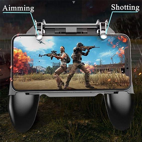 Amazon Com Coobile Mobile Game Controller For Pubg Mobile