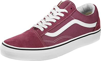 Dry 45 Vans Skool Old Et Rose Chaussures Sacs White True YYgESw