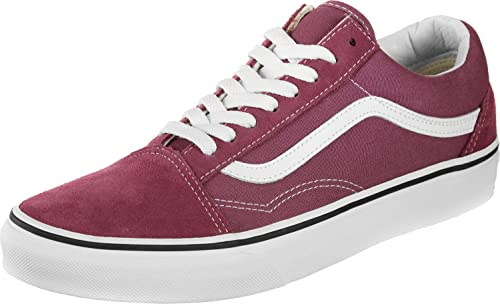 d86f54ad1d36ab Vans Old Skool Dry Rose True White 44  Amazon.co.uk  Shoes   Bags