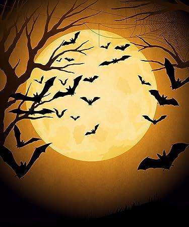 halloween photography backdrop photo backgrounds halloween vinyl photography backdrops by hsd backdrops 5 - Halloween Backdrop