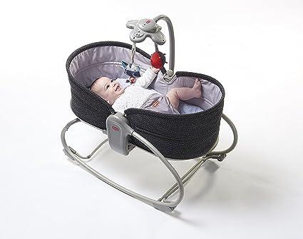Tiny Love Cuna balancín convertible con móvil para bebe 3 en 1 ...