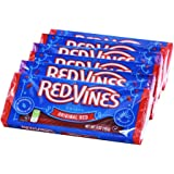 Red Vines Variety Tray Pack, 5 Ounce (Pack of 6)