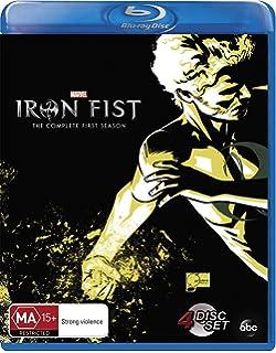 Amazon com: Daredevil: The Complete First Season [Blu-ray]: Vincent