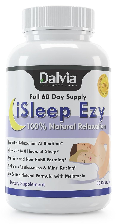 Amazon.com: iSleep Ezy - SALE - Natural Sleep Aid! Sleeping ...