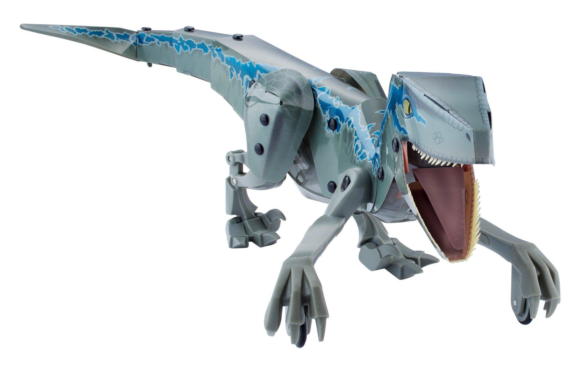 Kamigami Jurassic World Blue Robot by Jurassic World Toys (Image #13)