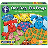 Orchard Toys Look and Find Alphabet, Children's Activity Jigsaw Puzzle, Multi, 2 x 15 Piece