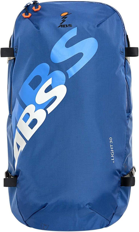 ABS s.Light 30L Zip-On Backpack Only Glacier Blue