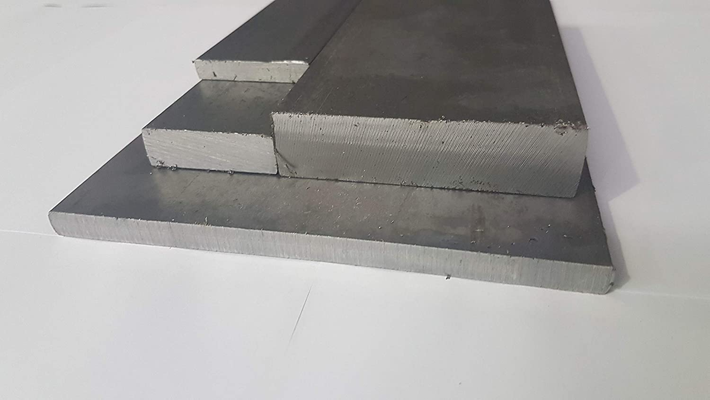 Flachstahl-Flachprofil 500-2000mm L/änge 15-45mm breiten 40x 20mm -1500mm S235JR EN 10058