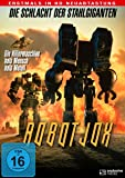 Robot Jox [ NON-USA FORMAT, PAL, Reg.0 Import - Germany ]
