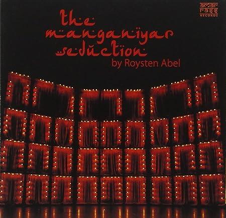 The Manganiyar Seduction Pop at amazon