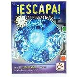 Mercurio Ediciones - Escapa: La prueba Final
