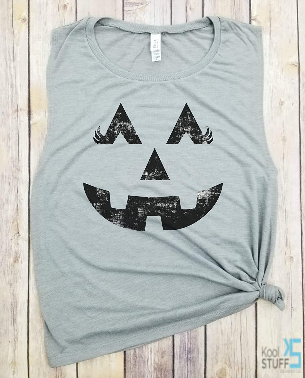 Jack O Lantern, Womens Halloween Tank, Cute Female Jack O Lanter Tee, Trendy Halloween shirt, Halloween Party Shirt, halloween shirt, women's Tank, Halloween Party shirt women's Tank