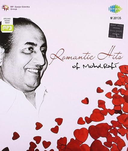 Romantic Hits of Mohd  Rafi