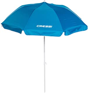 Ombrellone Da Spiaggia Per Moto.Brunner Parsol Ride2sea Alu Ombrellone Amazon It Auto E Moto