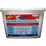 Aqua Clean Pur Lessive avec protection des fibres et anti-ternissement des couleurs 5kg