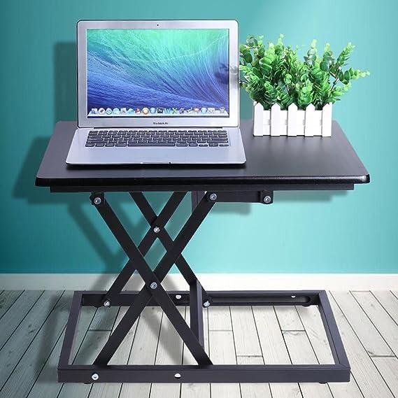 Genérico * Mesa de Mesa para Ordenador portátil Mesa de Escritorio ...