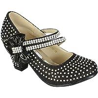 Girls Shimmer And Shine Slidder Flip Flops Sandals Sizes 7-12.5 UK NEW FREE P/&P