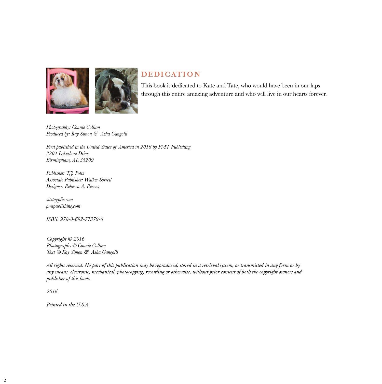 Kay Simon, Asha Gangolli, Connie Collum: 9780692773796: Amazon: Books