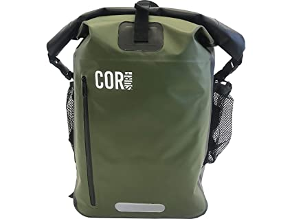 Amazon.com  Waterproof Backpack - by Cor Surf  f053736924015