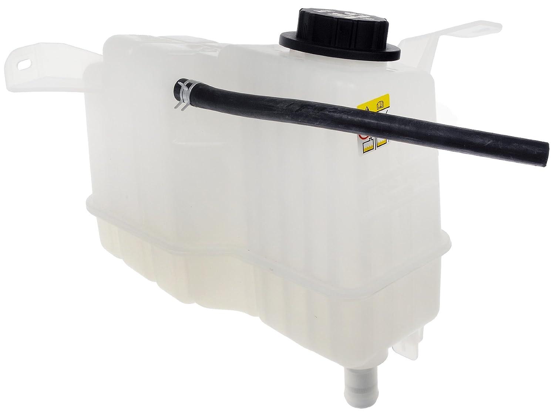 Dorman 603-026 Coolant Reservoir Dorman - OE Solutions