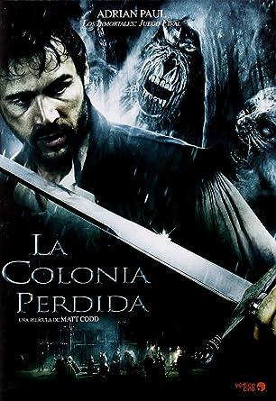 La Colonia Perdida (Import Sans Langue Française): Amazon co uk