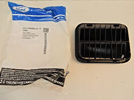 Amazon.com: Ford EF2Z-16280B62-AA - Grille Air Inlet: Automotive