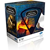 Winning Moves Trivial Pursuit, the lord of the rings–The big question-and-answer fun for a fun round of games with the whole family.