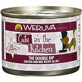 Weruva Presents Cats in the Kitchen Grain-Free Cat Food
