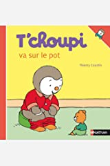 T'choupi va sur le pot (French Edition) Kindle Edition