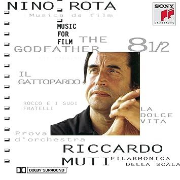 Nino Rota Music For Film