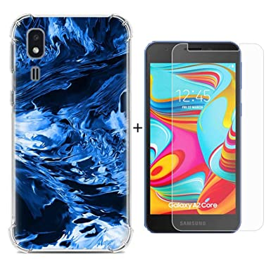 cover samsung core amazon