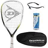 Deluxe Racquetball Starter Kit Series (Set) (Pack) ($50 - $235 Value)