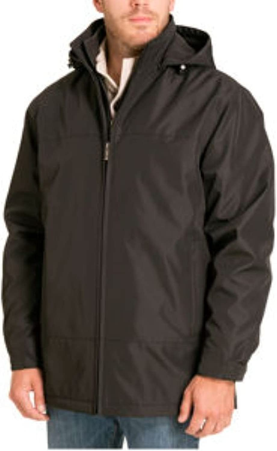 Jacket Ultra Men's Weatherproof® Tech Black WD92IEH