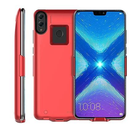 Amazon.com: Codream Huawei Honor 8X Battery Case, Charging ...