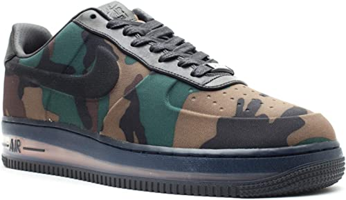 Nike AIR Force 1 Low MAX AIR VT QS 'CAMO' 530989 090