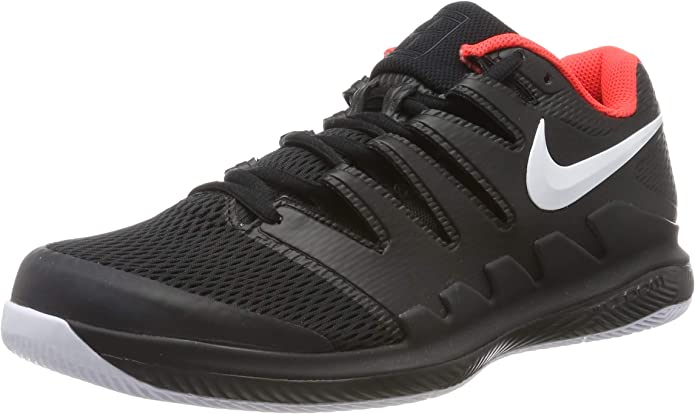 Nike Air Zoom Vapor X HC Mens Tennis Shoes Aa8030 Sneakers Trainers