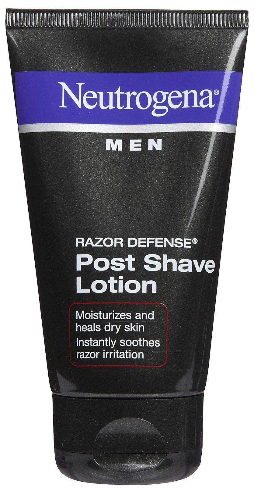 Neutrogena Men Razor Defense Post Shave Lotion - 2.5 oz