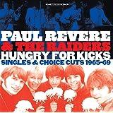 Hungry for Kicks: Singles & Choice Cuts 1965-69