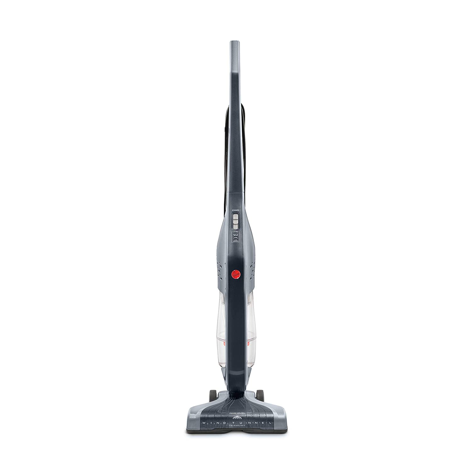 Hoover Linx Bagless Corded Cyclonic Lightweight Stick Vacuum