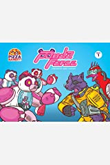 Panda Force #1 Kindle Edition