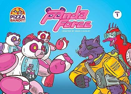 Panda Force #1