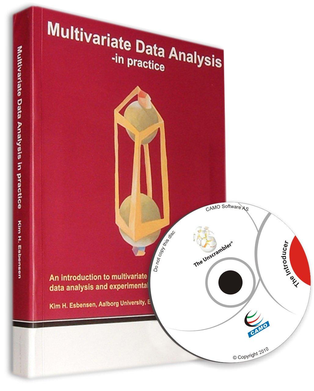 esbensen multivariate data analysis
