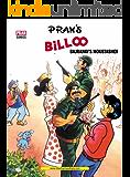 BILLOO AND BAJRANGI'S MOUSTASHES: BILLOO