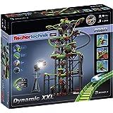 Fischer技术 544619 Dynamic XXL 建筑积木玩具 (9岁+)